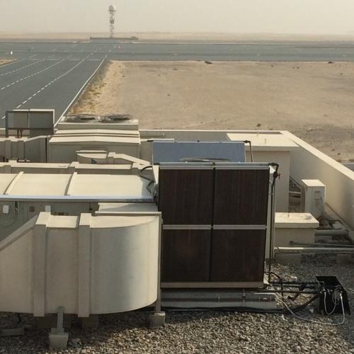 Al Maktoum repülőtér
